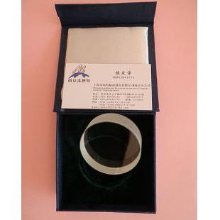 南京山特 Ф500平面平晶,一级平晶