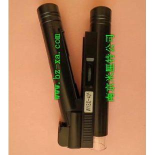 南京山特 袖珍带光源读数显微镜WYSX-40X,袖珍显微镜,读数显微镜