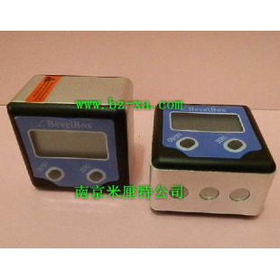 南京山特 数显倾角盒82202BB-00,电子倾角盒,倾角盒