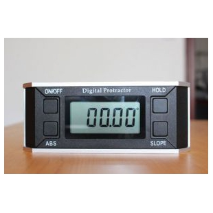 南京山特 大屏幕,高精度数显倾角仪82202C-00,电子倾角仪