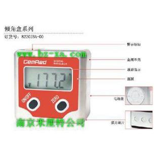 南京山特 数显倾角盒82202BA-00,电子倾角盒,倾角仪,水平仪