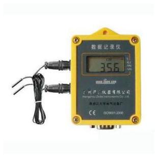 南京山特温度记录仪双路高温温度记录仪ZDR-21h,温湿度记录仪,温度记录仪