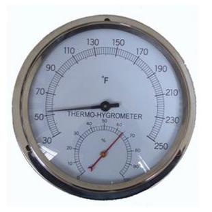 南京山特温度记录仪TH-600温湿度计(金属外壳),温湿度计