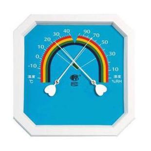 南京山特温度记录仪指针式温湿度计WS2080B,温湿度计,温湿度表