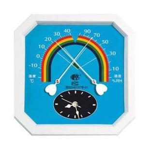 南京山特温度记录仪指针式温湿度计WS2080A,温湿度计,温湿度表