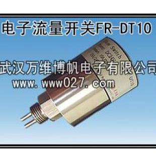 武汉万维博帆流量传感器FR-DT10