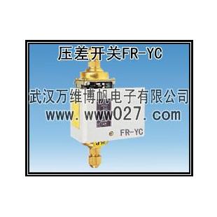 武汉万维博帆电子差压变送器FR-YC