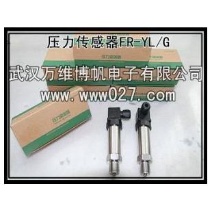 武汉万维博帆电子压力变送器FR-YL-G