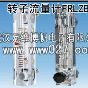 武汉万维博帆电子消防系统专用转子流量计