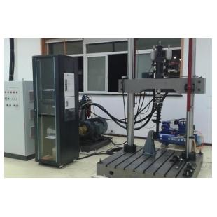 济南一诺减震器疲劳性能试验机