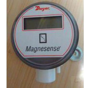 原装美国Dwyer MS-111-LCD数显差压变送器