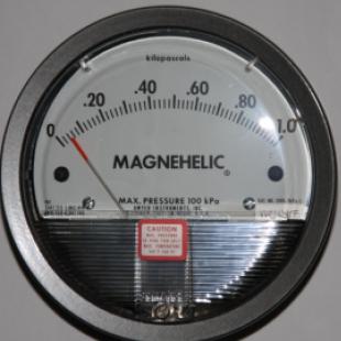 Dwyer 2000-1Kpa Magnehelic® 差压表、压差表、负压表