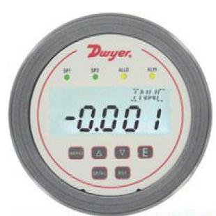 美国Dwyer DH3-007 Digihelic数显高低压差压控制器