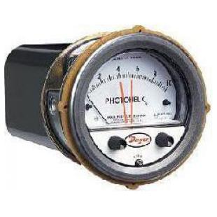 美国dwyer A3000-1KPa-240VAC Photohelic®  压力开关/表