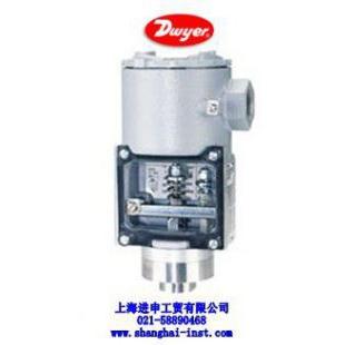 美国dwyer mercoid SA1111系列 隔膜操作压力开关
