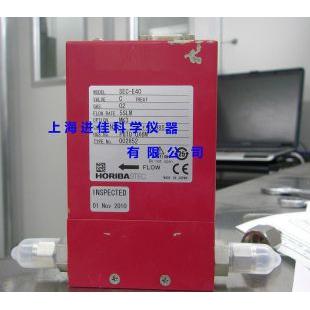 擴散爐專用Horibastec質量流量計SEC-E40,小氮