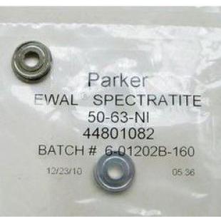 美国Parker钢瓶垫片50-63-NI