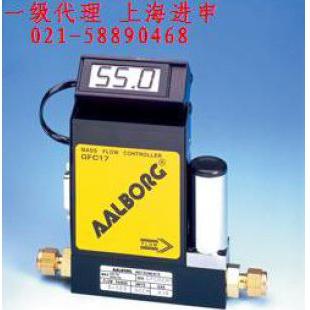 美国AALBORG GFC17质量流量控制器