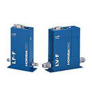 Horiba 微小液体质量流量计/质量流量控制器 LF-F/LV-F
