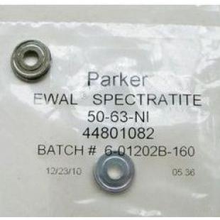 美国Parker钢瓶垫片50-63-NI CGA垫片 DISS垫片