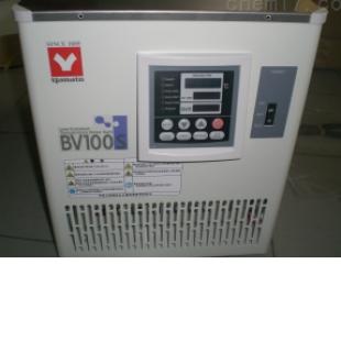 yamato扩散炉专用恒温水槽BV100S、半导体制冷