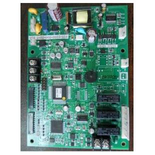 扩散炉用恒温水槽BV100S配件程序板VS4