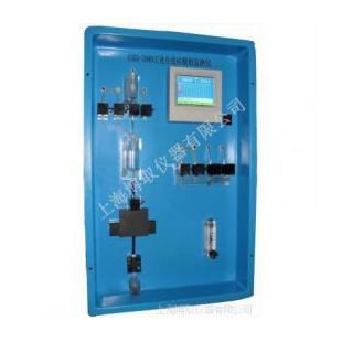 工业在线硅酸根分析仪GSGG-5089 光学比色法硅酸根分析