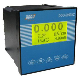DDG-2090XZ型高温ub8优游登录娱乐官网业电导率仪