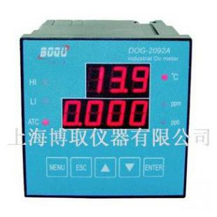 上海博取经济高温在线溶氧仪DOG-2092A