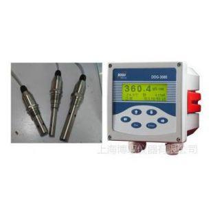耐高温150度的电导率,用于反应釜高温罐的在线电导率