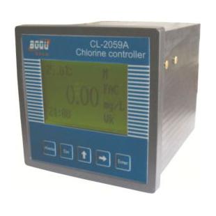 在线余氯分析仪(CL-2059A)