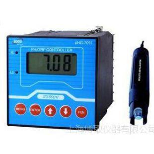 上海博取带锑功能在线PH计 PH8011锑电极