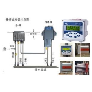 博取、浑浊度、水质浊度的测定、浊度仪、ZDYG-2088