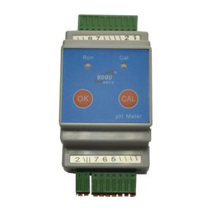上海博取在线PH计/ORP变送器 BD100