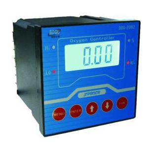上海博取经济实用在线溶氧仪DOG-2092