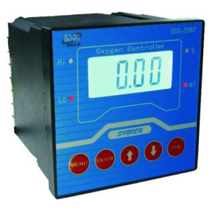 上海博取在线溶氧仪 养殖专用溶氧分析仪DOG-2092
