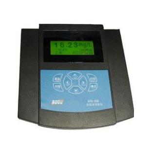 DOS-808型便携台式中文溶氧仪(ppm级)