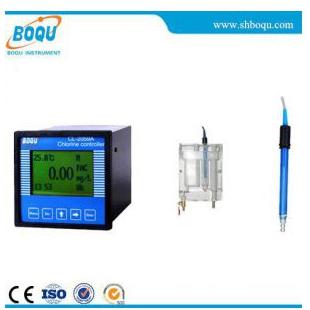 CL-2059A型在线余氯分析仪