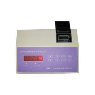 ZDYG-2089S型實驗室濁度儀