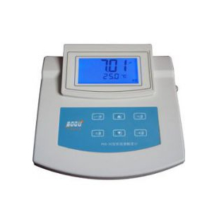 PHS-3C型实验室酸度计