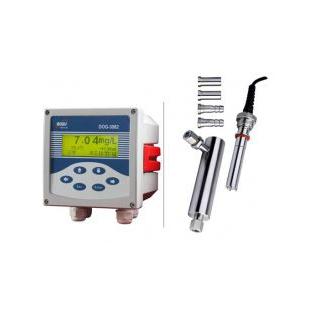 上海博取在线溶氧仪 测锅炉专用给水除氧溶解氧分析仪DOG-3082