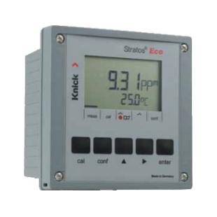 上海博取在线溶氧仪德国 Knick Stratos® Eco 2405 Oxy