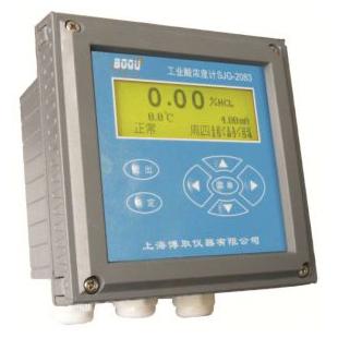 工业盐酸浓度计SJG-2083,博取盐酸浓度计