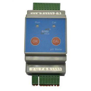 上海博取在线PH计BD100工业在线pH计/ORP变送器