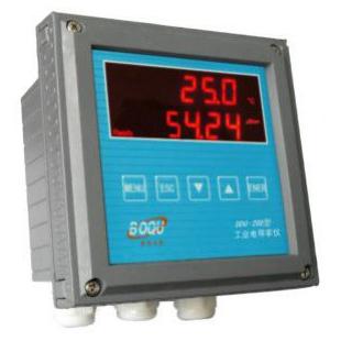 上海博取DDG-208型工業電導率儀