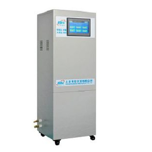 水质常规五参数分析仪DCSG-2099