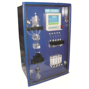 上海博取锅炉水硅酸根分析仪GSGG-5089