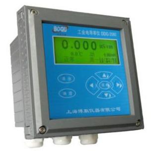 測水中電導率,在線電導率儀DDG-2080
