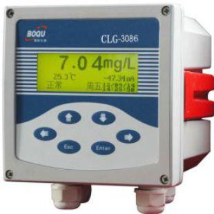 上海博取离子分析仪CLG-3086,在线氯离子计