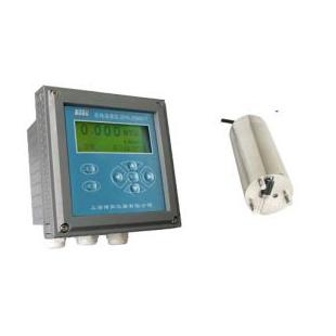 上海博取,在线污泥浓度计,采用进口电极,ZWYG-2087